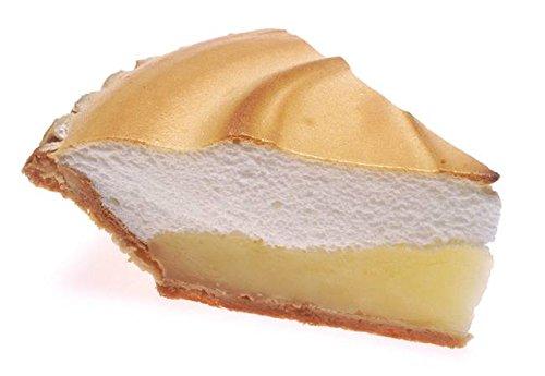 Lemon Meringue Pie artwork