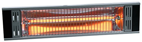 Heat Storm Tradesman 1500 Outdoor Infrared Heater (Outdoor Heater Radiant compare prices)