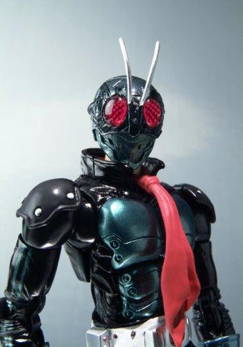 Kamen Masked Rider The Next 1 S.H. Figuarts SIC