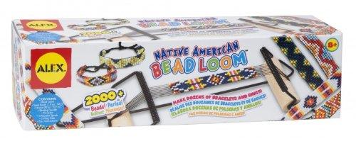 Native American Bead Loom