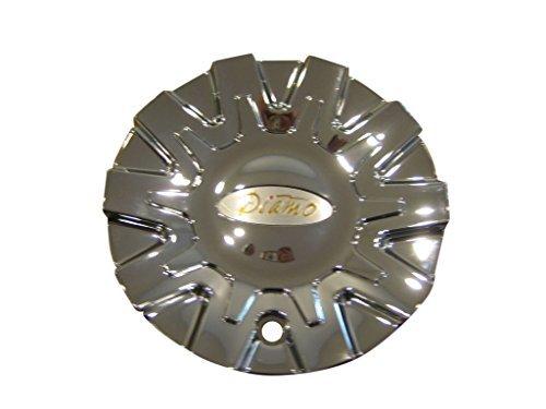 Diamo 38 Karat Chrome Wheel Rim Center Cap CAP M-468 S808-05 M468W