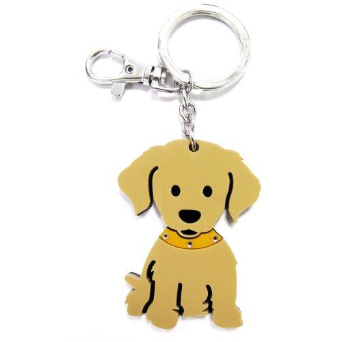 Animal Keychains - Dog Keychains