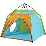 """One Touch Tent 48"""" X 48"""" X 38.5"""" High"""
