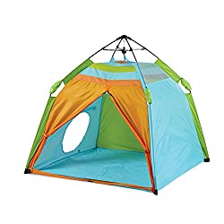 One Touch Tent 48 X 48 X 38.5 High