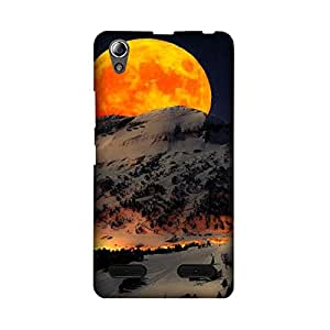 theStyleO Lenovo A6000 back cover - StyleO High Quality Designer Case and Covers for Lenovo A6000