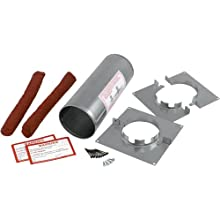 3M Round Fire Barrier Putty Sleeve Kit DT 400, 4&#034;, Round
