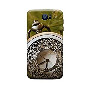 Ebby Premium Printed Mobile Back Case Cover With Full protection For Samsung S6 (Designer Case)
