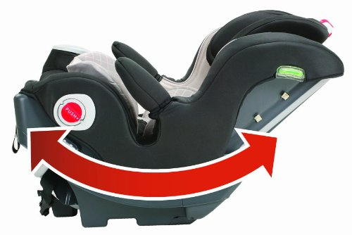 Hot Graco SmartSeat All In One Car Seat Rosin