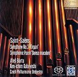 サンサーンス:交響曲第3番「オルガン付き」