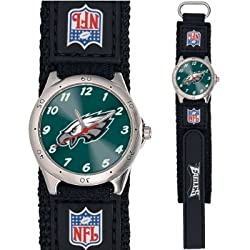 NFL Kids' FF-PHI Future Star Series Philadelphia Eagles Black Watch