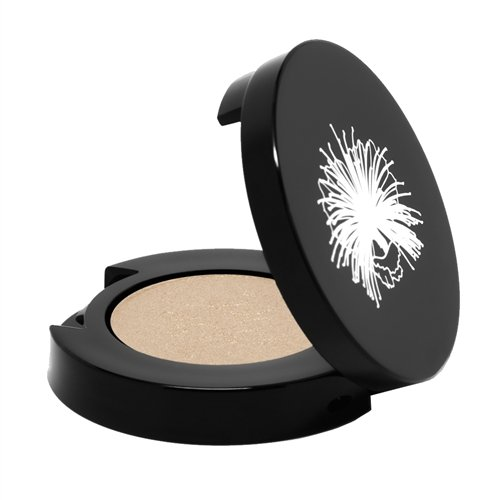 Rouge Bunny Rouge Long-lasting Eye Shadow- WHEN BIRDS ARE SINGING... - Golden Rhea rouge bunny rouge mini shader brush 005