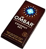 Ombar Superfood Chocolate with Coconut 38g