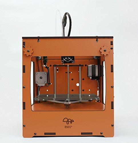BONSAI LAB 3Dプリンタ BS01+ (PLAキット)パーシモンオレンジ