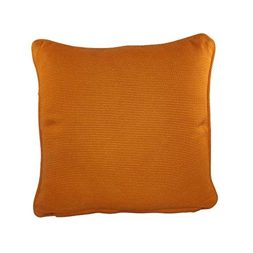 el-corte-ingles-housse-de-coussin-45-x-45-cm-housse-de-coussin-housse-orange-uni-rayures