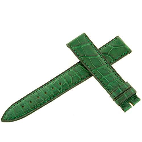 franck-muller-17-14-mm-bracelet-unisexe-en-cuir-veritable-alligator