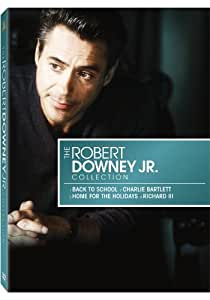 The Robert Downey, Jr. Star Collection (Charlie Bartlett / Back To School / Home For The Holidays / Richard III) [Import]