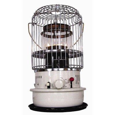 Dura Heat, DH1051, Convection Kerosene Heater, Portable, Indoor (Portable Kerosene Heater Wicks compare prices)