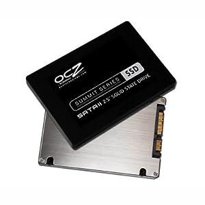 OCZ Technology 60 GB Summit Series SATA II 2.5 Inch Solid State Drive (SSD) OCZSSD2-1SUM60G