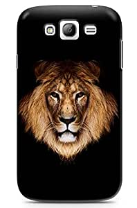 GeekCases Lion d'Afrique Back Case for Samsung Grand