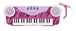 Kidz Toyz Rockin' Girl 37 Key Keyboard