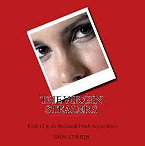 The Virgin Stealers: Hawk, Book 12 | [Dan Streib]