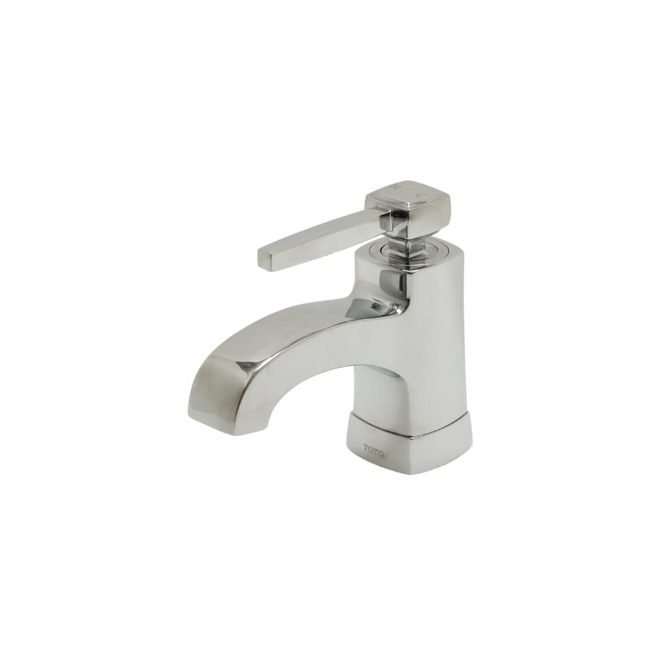 TOTO TL670SD CP Ethos Design NI Single Handle Lavatory Faucet, Polished Chrome