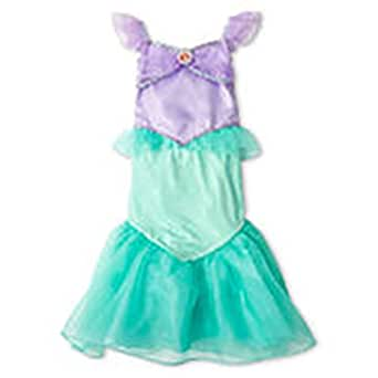 Disney Collection Princess Ariel Costume~ The Little Mermaid