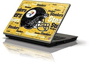 NFL - Pittsburgh Steelers - Pittsburgh Steelers - Blast - Generic 12in Laptop (10.6in X 8.3in) - Skinit Skin from SteelerMania