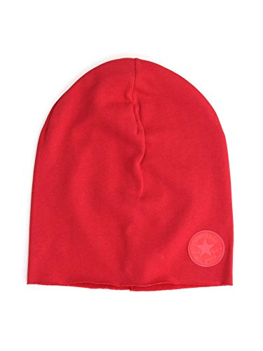 CONVERSE 6FA55AD CAP CT FLEECE RED CAPPELLO Uomo RED UNI
