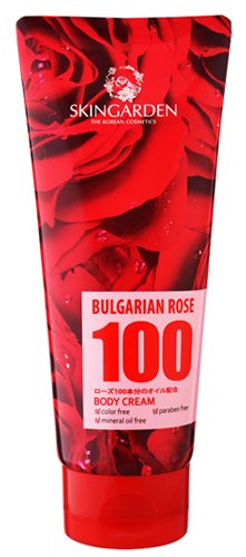 BULGARIANROSE BODYCREAM