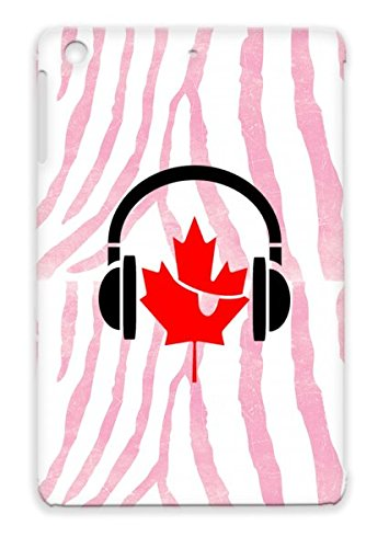 Music Pirate Of Canada. What Ss Canada Symbols Shapes New Leaf S Headphones Miscellaneous K Music Protective Case For Ipad Mini Red Anti-Scratch