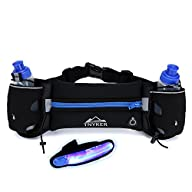 Hydration Belt, Lightweight Running F…