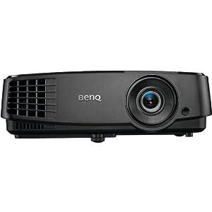 BenQ MS504 SVGA 3000L Smarteco 3D Projector