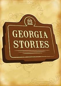 Georgia Stories I and II - 01