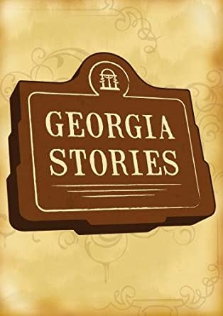 Georgia Stories I and II - 01