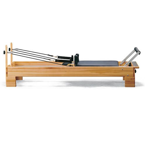 Studio Reformer, 14-inch, Strata Rock Maple,