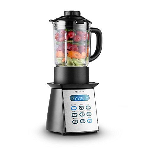 Princess 212062 blender smoothie 8712836294356 cuisine maison mixeurs batteurs et robots - Robots mixeurs et blenders ...