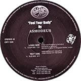 Asmodeus / Feel Your Body
