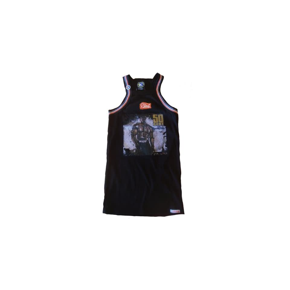 4a05a83656a4f G Unit 50 Cent Tank Top