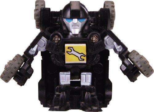 Transformers Beagle B10 black all-terrain vehicles