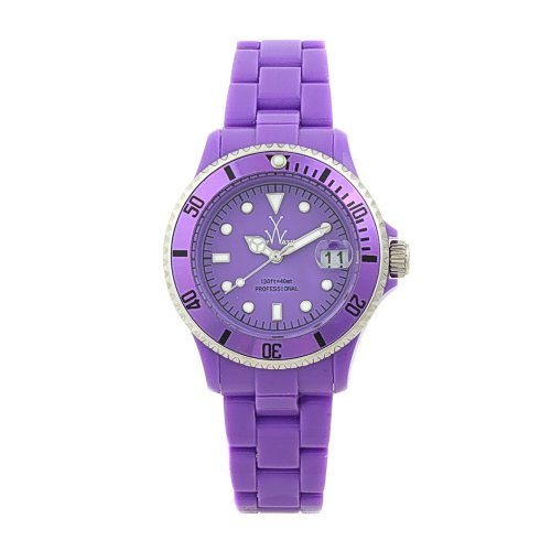 Toy Watch Unisex FL45VL Mini Plasteramic Watch