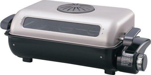 Zojirushi Ef-Vsc40 1300-Watt Electric Gourmet Roaster