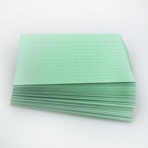 office-line-karteikarten-grun-190-g-din-a5-100-stuck-liniert
