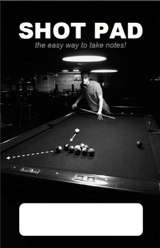 Shot Pad - The easy way to take notes in Pocket Billiards and Pool