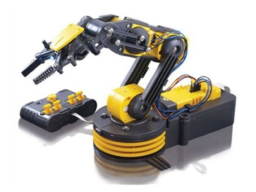 CEBEK-Kit-Juguete-Didactico-Educativo-Brazo-Robotico-Con-Mando-It-C-9895