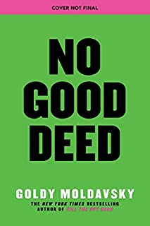 Book Cover: No Good Deed