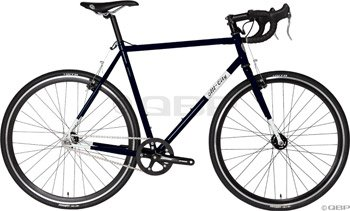 All-City Nature Boy SSCX Complete Bike 58cm Blackened Blue