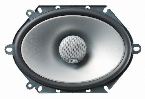Infinity Reference 6832Cf 6 X 8/5 X 7-Inch, 180-Watt High Performance 2-Way Loudspeaker (Pair)