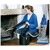 Good Ideas Vacuum Ash Wizard (747) - Cleans ash glass leaves. Ideal for those really dirty jobs.by MANUFACTURED FOR GOOD...