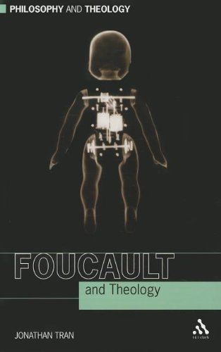 Foucault and Theology (Philosophy and Theology)